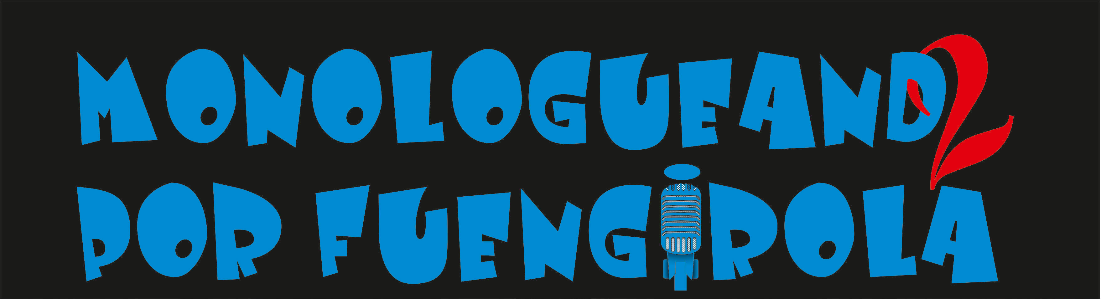 Monologueando por Fuengirola 2