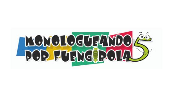 """Ciclo del Humor """"Monologueando por Fuengirola 5"""""""